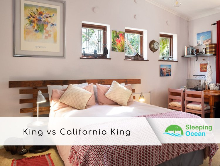 King Vs California King What S The Difference Sleepingocean