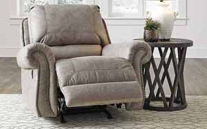 Larkinhurst Rocker Recliner by Ashley Furniture