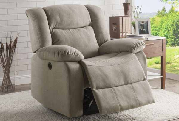 Lifestyle Power Recliner by Simply Cool