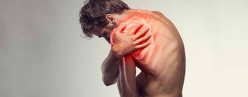 Main Causes of Shoulder Pain