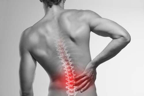 Most Common Causes of Lower Back Pain Explained