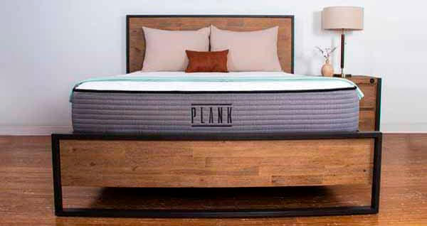 Plank Mattress by Brooklyn Bedding