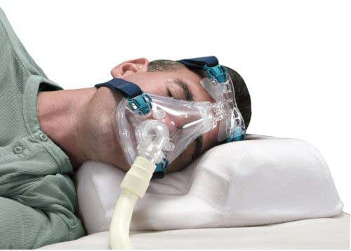 Which Types of CPAP Masks Are Compatible with Side Sleeping