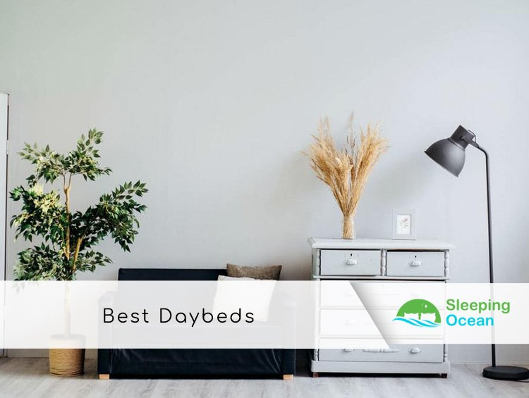 Best Daybeds For Adults Top 5 Space Saving Picks
