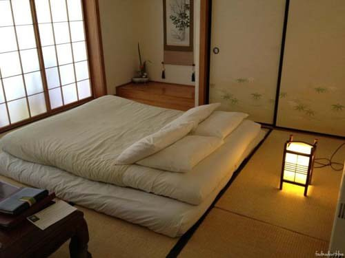 How to Choose a Good Japanese Futon