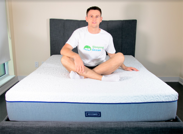Novosbed Mattress in Canada