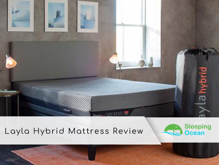Layla Hybrid Mattress Review