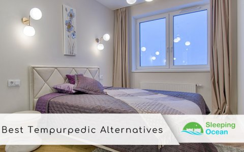 Best Tempurpedic Alternatives