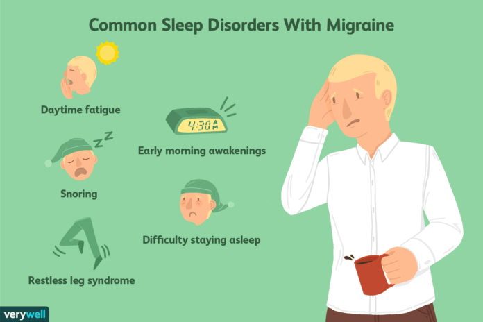 Can a Mattress Help with Migraines-2