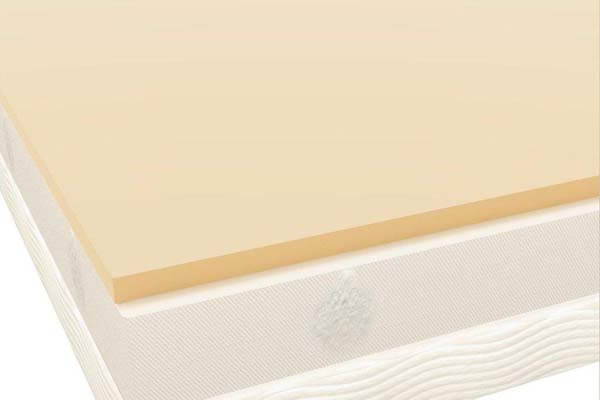 Memory Foam Topper by Plushbeds