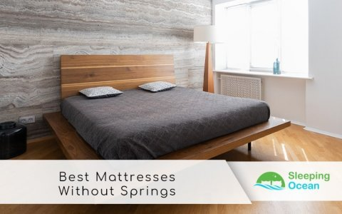 Best-Mattresses-Without-Springs
