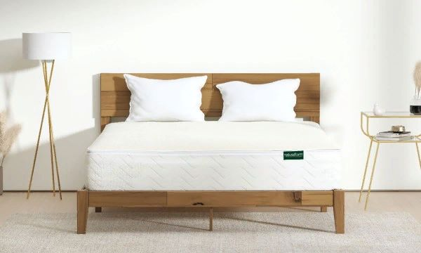 The Refresh Mattress by Natural Form