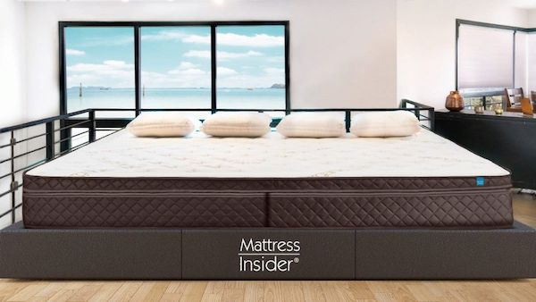 Wyoming King Bed by Mattress Insider