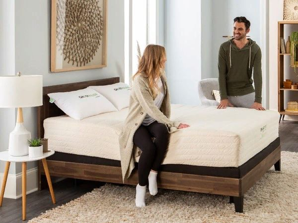 GhostBed Natural Mattress